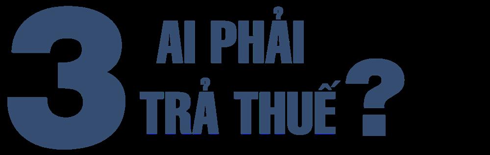 Thuế và phí môi trường, lý luận và thực tiễn áp dụng ở Việt Nam - Ảnh 8