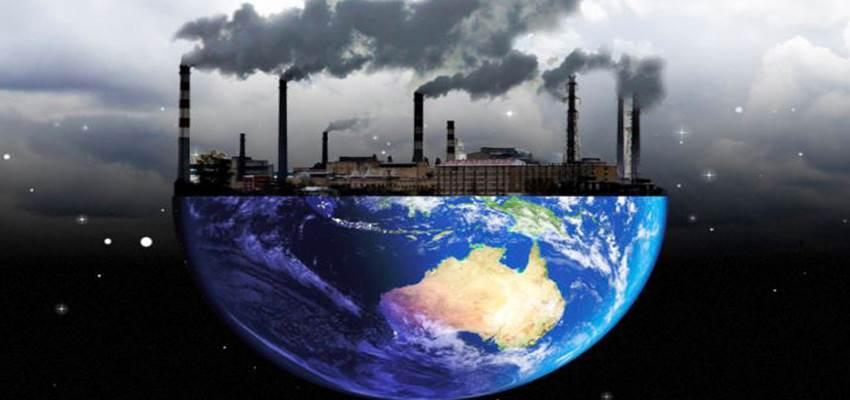 Khai thác và sử dụng năng lượng hủy hoại môi trường như thế nào? - Ảnh 2