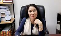 TS. Nguyễn Hồng Hạnh: Phụ nữ là động lực lớn cho sự phát triển