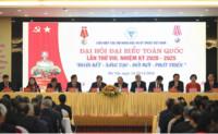 Thủ tướng Nguyễn Xuân Phúc tham dự Đại hội Liên hiệp các Hội Khoa học và Kỹ thuật VN lần thứ VIII