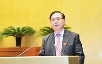 Giới thiệu Chủ tịch VUSTA TSKH Phan Xuân Dũng ứng cử Đại biểu Quốc hội khóa XV