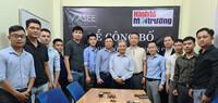 TW Hội Kinh tế Môi trường Việt Nam, Tạp chí Kinh tế Môi trường ra mắt Văn phòng đại diện phía Nam