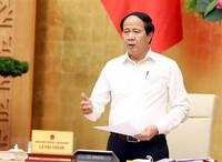 Kết luận của Phó Thủ tướng Lê Văn Thành về Quy hoạch điện VIII