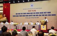 Thủ tướng Chính phủ: Khoa học công nghệ còn nhiều rào cản cần tháo gỡ, cần tư duy đột phá