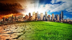 Việt Nam thuộc Top 16 nước sớm nộp báo cáo về biến đổi khí hậu