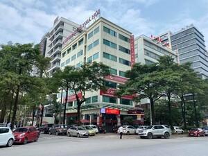 Agribank Chi nhánh Tây Hà Nội nhận hậu quả nhãn tiền khi cho Công ty Hải Thành vay vốn