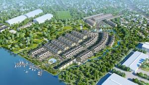 Công trình xanh cần được xem là định hướng phát triển các dự án bất động sản