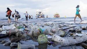 Chung tay vì một môi trường không rác thải nhựa