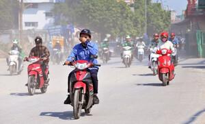 Hà Nội nêu hàng loạt biện pháp nhằm cải thiện chất lượng không khí