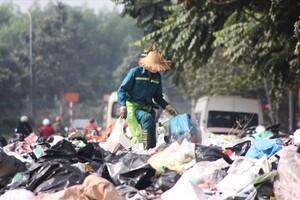 'Thay tên đổi họ', Công ty Minh Quân có 'rũ' được trách nhiệm trong việc thu gom rác thải?