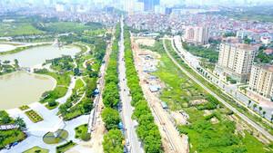 Phát triển giao thông xanh để hạn chế ô nhiễm môi trường