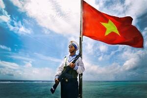 Đảng ủy Liên Hiệp các Hội Khoa học và Kỹ thuật Việt Nam vận động ủng hộ quỹ 'Vì biển, đảo Việt Nam'