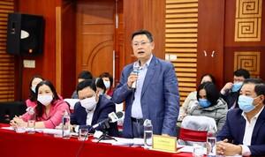 Hà Nội đề xuất xây 8 trạm bơm dã chiến để cải thiện ô nhiễm sông Nhuệ, Tô Lịch