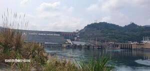 Dự án thủy điện Hòa Bình mở rộng: Đổ thải không đúng nơi quy định tiềm ẩn nguy cơ ô nhiễm