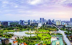 Kinh tế môi trường: Xu thế phát triển tất yếu cho kinh tế Việt Nam