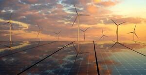 Đằng sau 'cơn sốt' năng lượng tái tạo tại Việt Nam