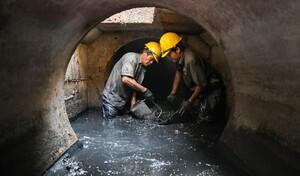 Sở Xây dựng TP.HCM lại đề xuất thu phí dịch vụ thoát nước