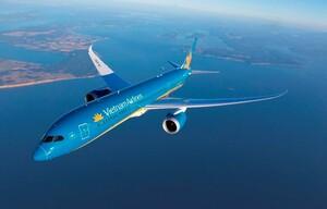 Vietnam Airlines đề xuất áp giá sàn vé máy bay: Khách hàng vẫn là người chịu 'thiệt'