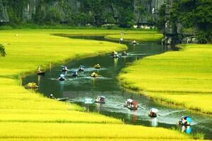 Kích cầu du lịch gắn liền bảo vệ môi trường