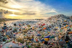 Công nghệ xử lý rác thải ở các quốc gia phát triển trên thế giới