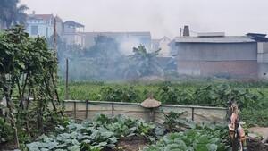 'Điệp khúc' ô nhiễm khu vực nông thôn (Kỳ 1)