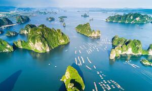 Bảo vệ đại dương phát triển bền vững kinh tế biển