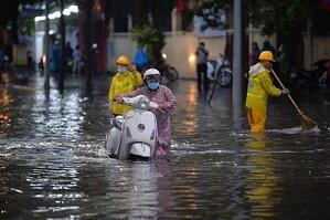 Khai thác nước ngầm 'quá mức' khiến ĐBSCL sụt lún nghiêm trọng