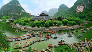 Thúc đẩy phát triển du lịch bền vững theo xu hướng tăng trưởng xanh