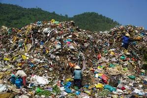 Na Uy tài trợ Việt Nam mô hình quản lý rác thải tổng hợp và toàn diện