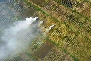 Hà Nội cần chỉ đạo quyết liệt hơn nữa để kiểm soát ô nhiễm không khí