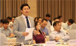Ông chủ Kim Nam Group và câu chuyện về những siêu dự án 'một tấc tới giời'