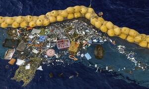 Cả thế giới chung tay đẩy lùi 'ô nhiễm trắng'