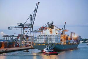 Cần quy hoạch cảng biển hợp lý đi đôi với bảo vệ môi trường