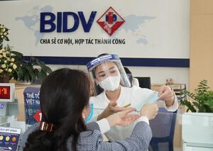 Những mảng tối đằng sau con số lãi khủng của BIDV