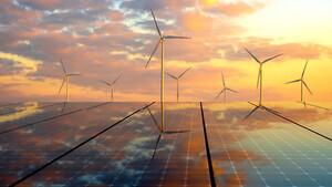 Thế giới chi kỷ lục 174 tỉ USD cho công nghệ xanh