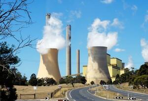 Cảnh báo khí thải CO2 toàn cầu tăng cao do nhiệt điện than