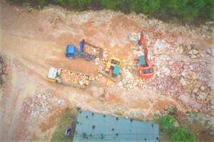 Viện KSND Hà Tĩnh phê chuẩn quyết định khởi tố bị can đối tượng vi phạm quy định về tài nguyên