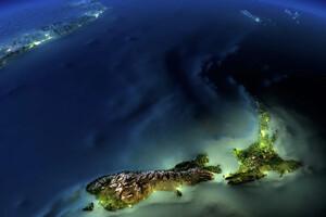 Zealandia, lục địa thứ 8 đang chờ khám phá