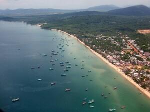 Nam Phi đề cao quan điểm của Việt Nam trong vấn đề an ninh biển