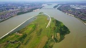 Hà Nội: Nỗ lực đảm bảo an ninh, an toàn nguồn nước