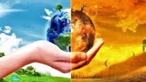 Các nước phát triển đang quá keo kiệt với mục tiêu chống biến đổi khí hậu