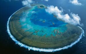 Khám phá rạn san hô Great Barrier nghìn năm tuổi, có khả năng biến mất