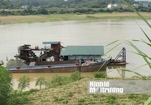 Sơn Dương - Tuyên Quang: Chính quyền đã thực sự quyết liệt với 'cát tặc'?