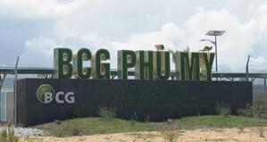 Rà soát toàn bộ quy hoạch làm rõ sai phạm điện mặt trời BCG Phù Mỹ