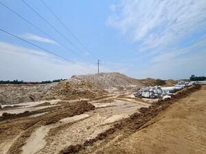 Phú Thọ: Khu đô thị mới Thanh Minh hơn 4 nghìn tỉ có đang làm trái pháp luật?