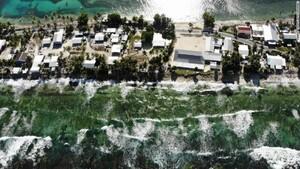 Khủng hoảng khí hậu đang hiện hữu tại Châu Á - Thái Bình Dương