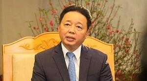 Bộ trưởng Trần Hồng Hà: 'Đã xác định được hướng đi bảo vệ môi trường'