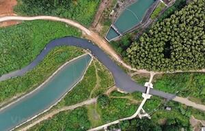 Đảm bảo an ninh nguồn nước để phát triển bền vững