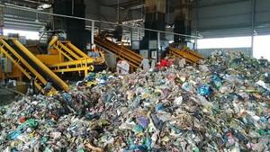 Gia tăng giá trị mới từ chất thải