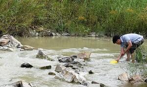 Miền Trung - Tây Nguyên lo ngại chất lượng nguồn nước